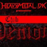 Heavymetal og Beta præsenterer: Club Demonic