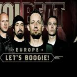 Volbeat - Let's Boogie