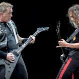 Metallica Boxen, 27. marts 2018