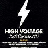 High Voltage Rock Awards 2017
