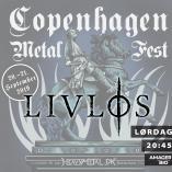 Copenhagen Metal Fest - Livløs
