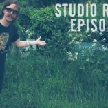 Opeth i studiet