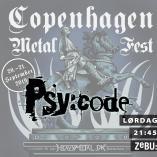 Psycode