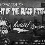 Denial of God - Night of the Black Attack