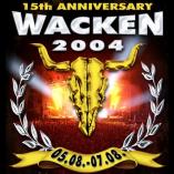 Wacken Open Air 2004