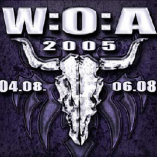 Wacken Open Air 2005