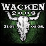 Wacken Open Air 2008