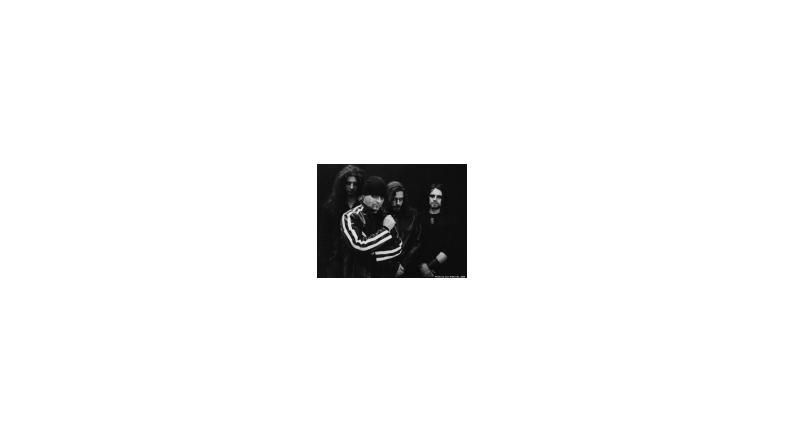 Celtic Frost på W:O:A 2006