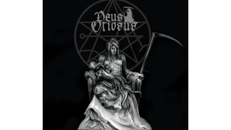 Deus Otiosus