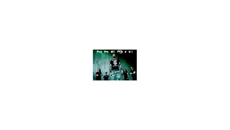 Mnemic udskyder nyt album