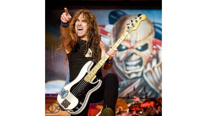 Iron Maiden Wacken 2016
