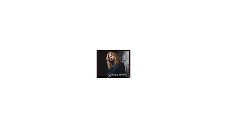 Megadeth i gang med nyt materiale