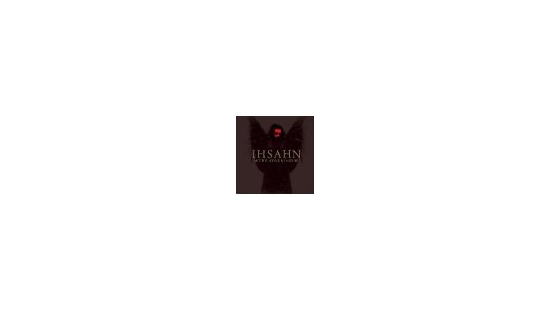 Stream Ihsahn's album