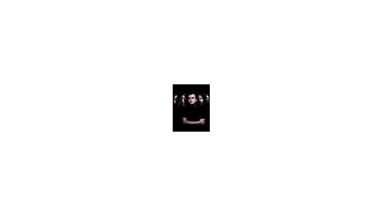 Napalm død i gang med nyt album