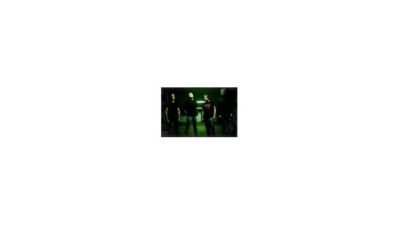 Arcane Order klar med debutalbum