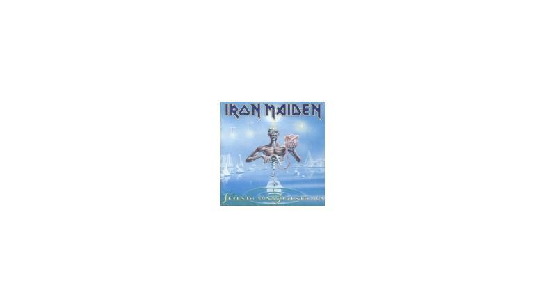 Iron Maiden - Et spørgsmål om liv eller død?