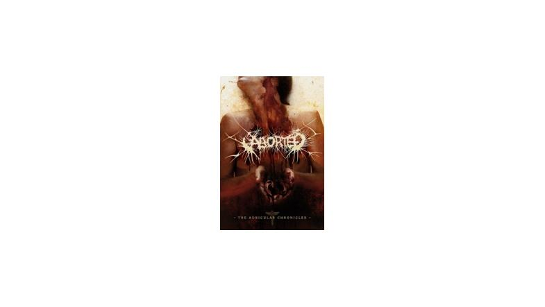 Aborted live video fra dvd