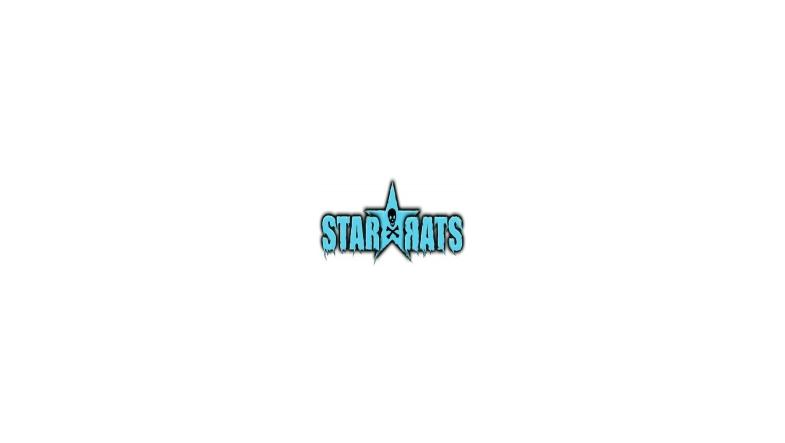 Nye tracks fra Starrats