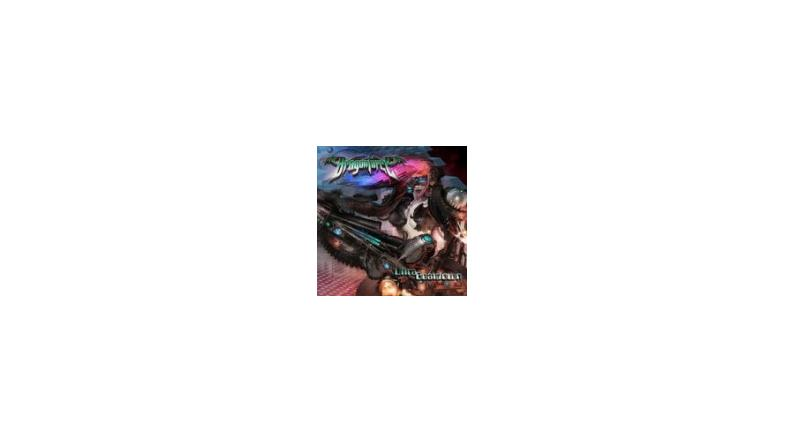 Stream det nye DragonForce album