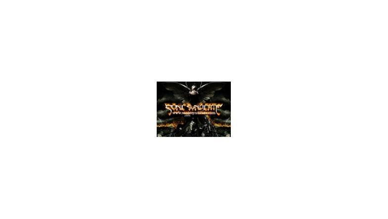 Trackliste til Sonic Syndicates kommende skive