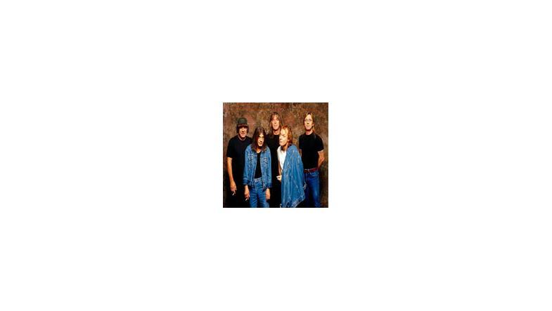 Lyt til den nye single fra AC/DC