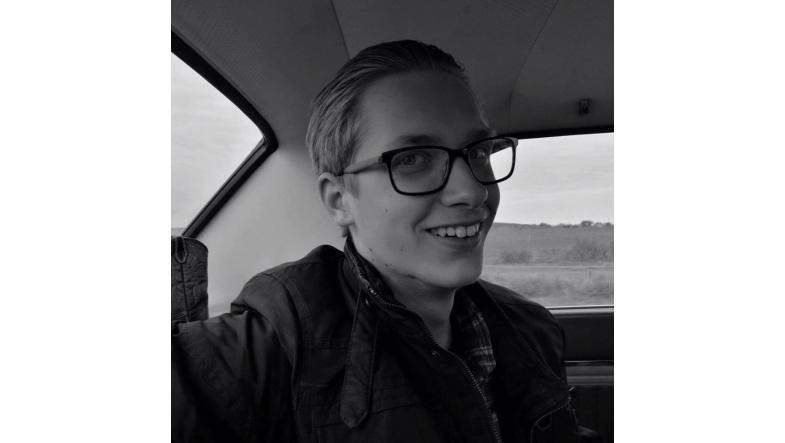 Lasse Jensen - Arrangør af Infected Festival