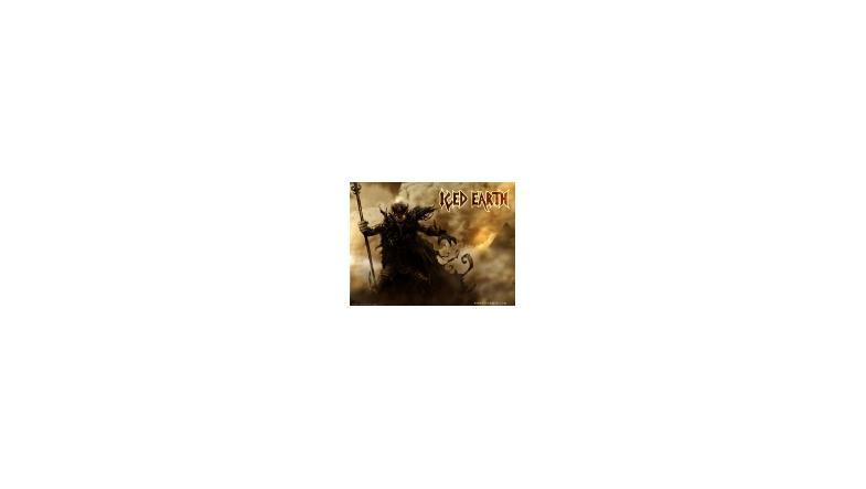 Seks nye sange fra Iced Earth nu online
