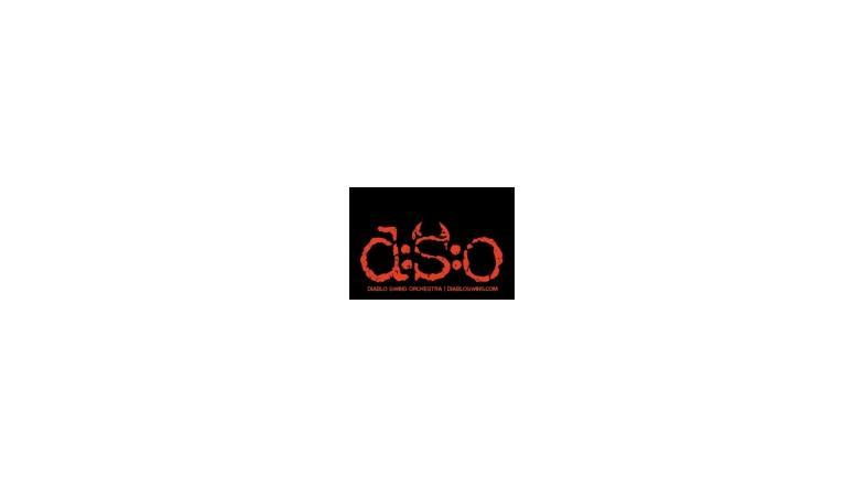 Ny skive fra Diablo Swing Orchestra
