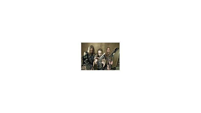Se den nye video fra Children of Bodom