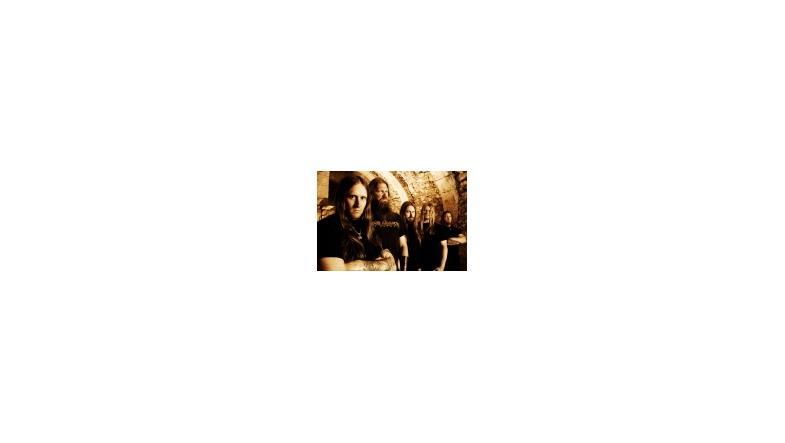 Amon Amarth - Ny sang online