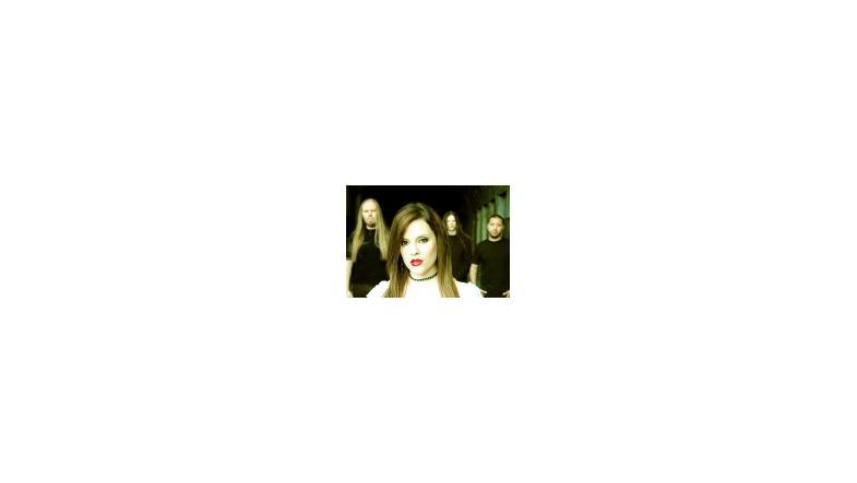 Nyt album fra Sirenia