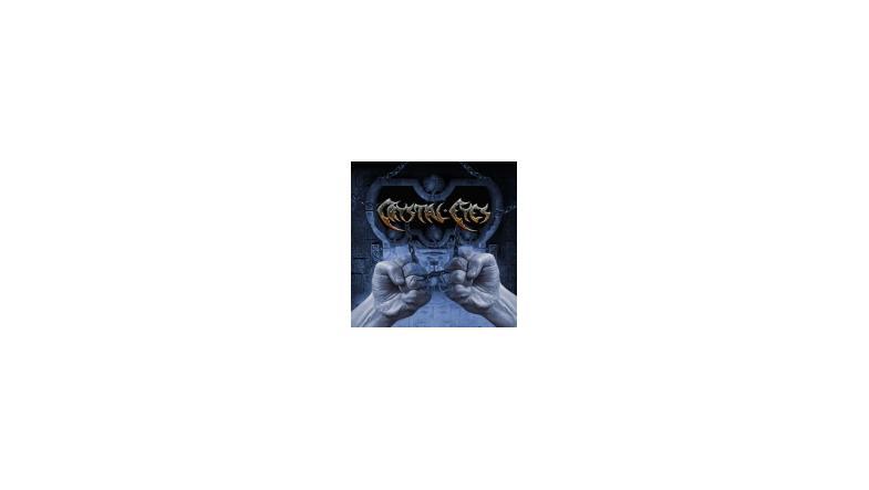 Crystal Eyes: Udgivelsesdato til nyt album afsløret