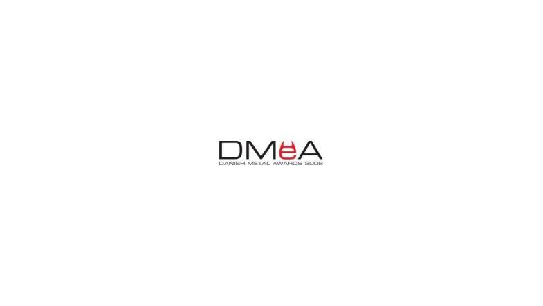 DMeA 2008 - De nominerede er...