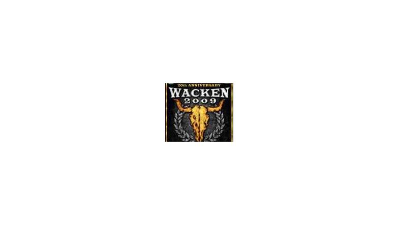 To nye navne til Wacken Open Air