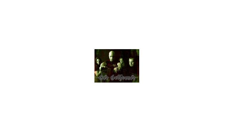 Nyt God Dethroned album i 2009