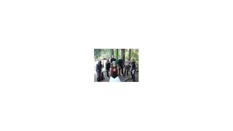 Stream hele det kommende Kivimetsän Druidi album