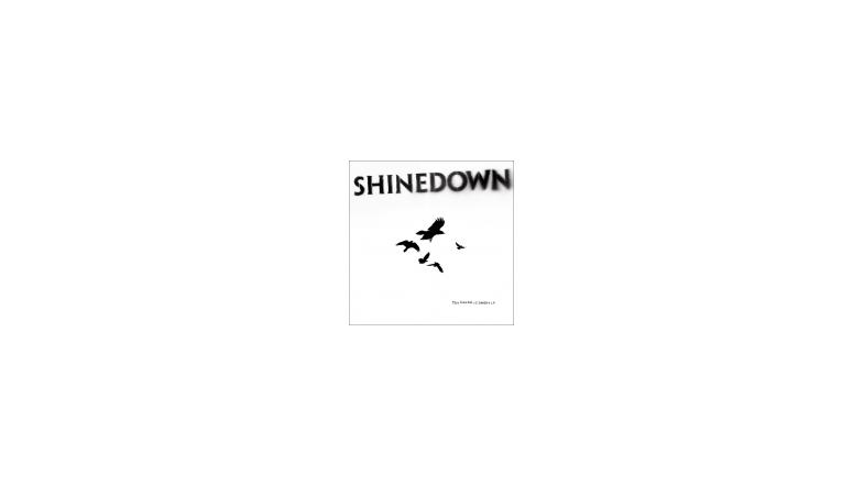 Gratis download af fire Shinedown sange