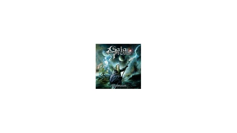 Gaia Epicus udgiver nyt album i december