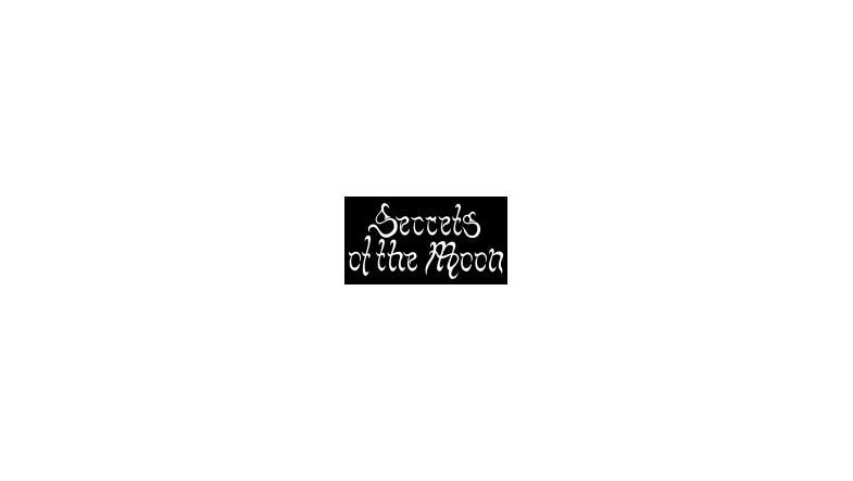 Secret of the Moon offentliggjort titlen på ny skive