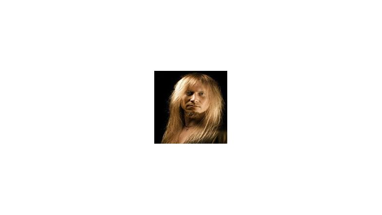 Chris Caffery - Tre nye sang klar til streaming