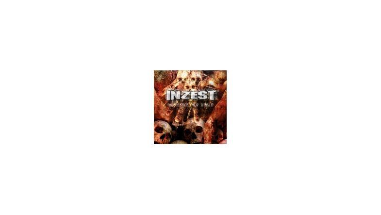 Inzest - Kommende album og nye sange
