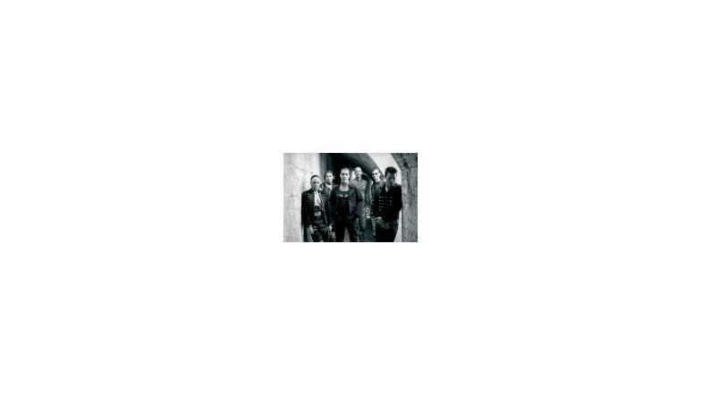 Rammstein - Nyt album på vej