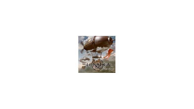 Nyt album fra Lunatica