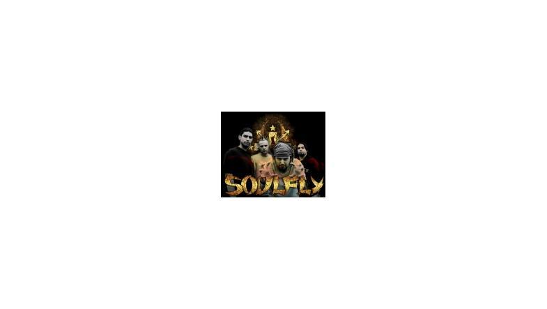 Soulfly - European Conquer tour datoer