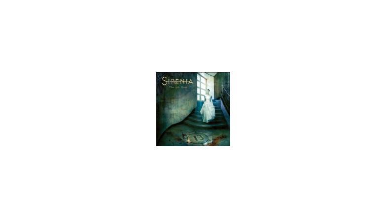 Stream hele det nye Sirenia album