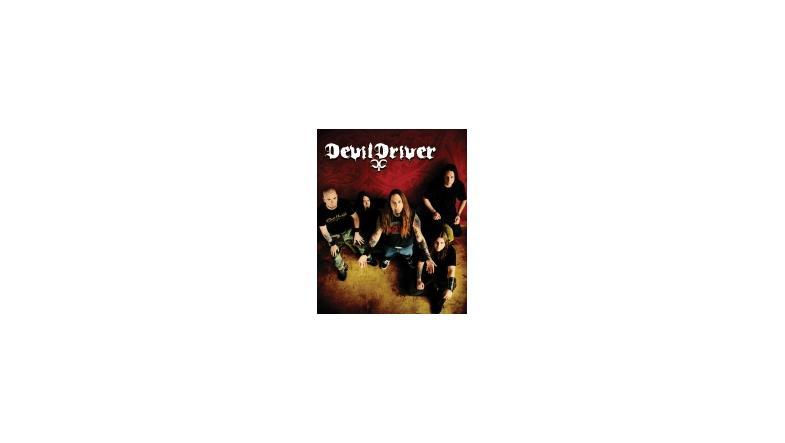 Nyt album fra amerikansk DevilDriver