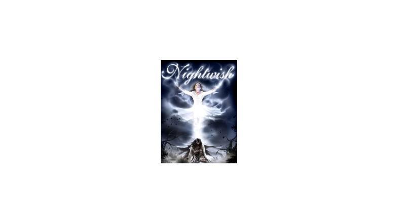 Tracklist til kommende Nightwish Live album
