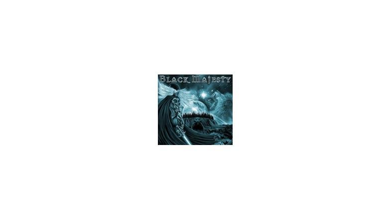 Black Majesty igang med 4 udgivelse