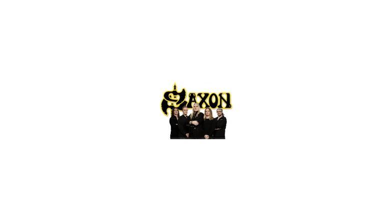 Saxon - Lyt til sjælden live optagelse af 'Power And The Glory'
