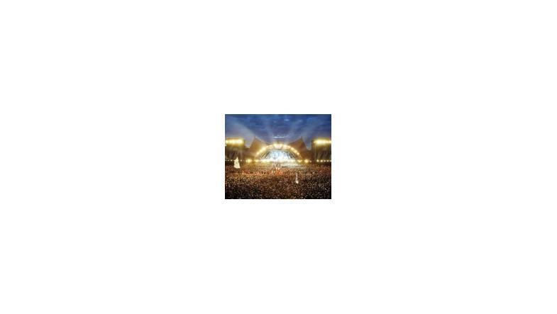Roskilde festival UPDATE